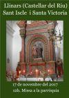 Festa de Sant Iscle i Santa Victoria
