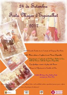 actes Festa Major