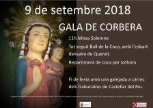 GALA DE CORBERA