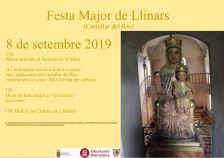 FESTA MAJOR DE LLINARS